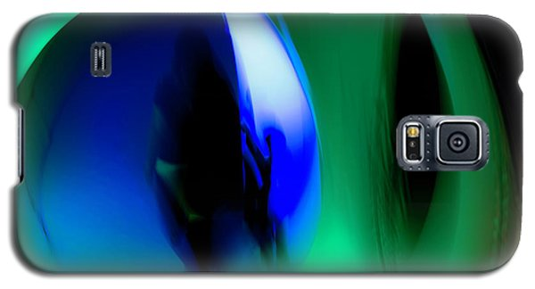 Abstract No. 2 Galaxy S5 Case