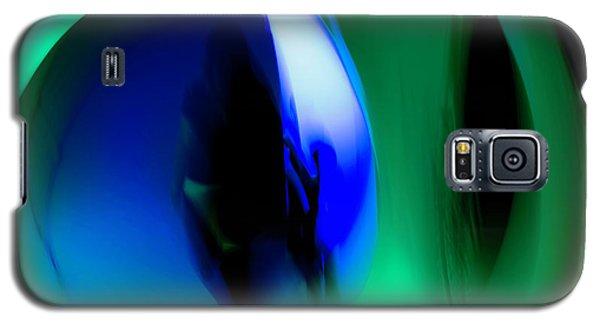 Abstract No. 2 Galaxy S5 Case