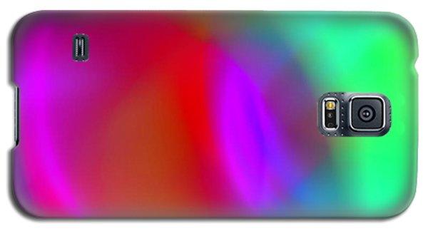 Abstract No. 3 Galaxy S5 Case