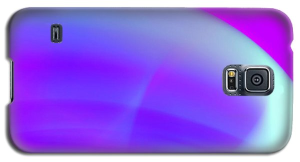 Abstract No. 4 Galaxy S5 Case