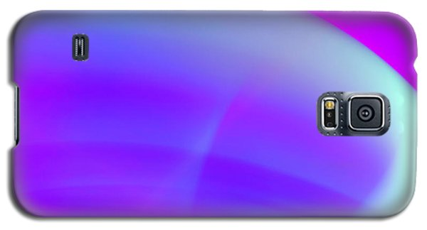 Abstract No. 4 Galaxy S5 Case