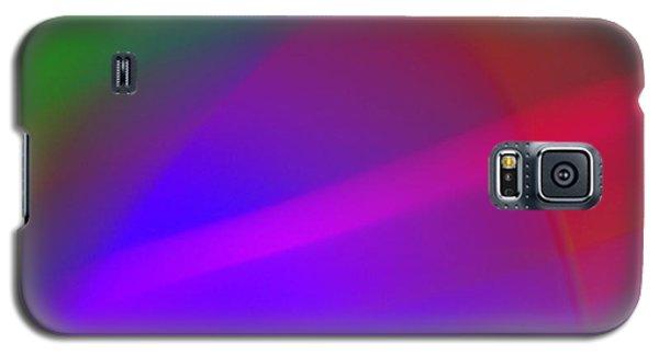 Abstract No. 5 Galaxy S5 Case