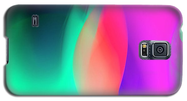 Abstract No. 6 Galaxy S5 Case