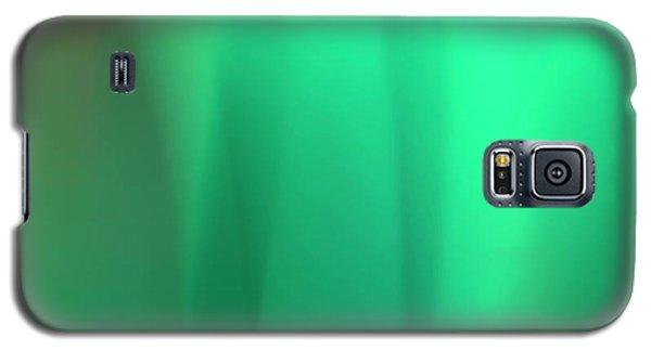 Abstract No. 8 Galaxy S5 Case