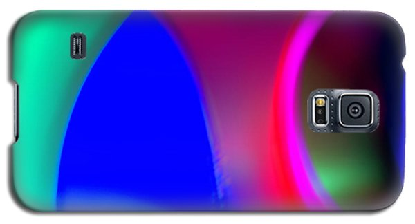Abstract No. 9 Galaxy S5 Case