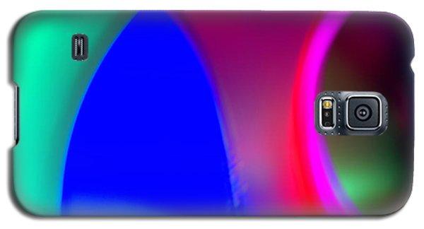 Abstract No. 9 Galaxy S5 Case