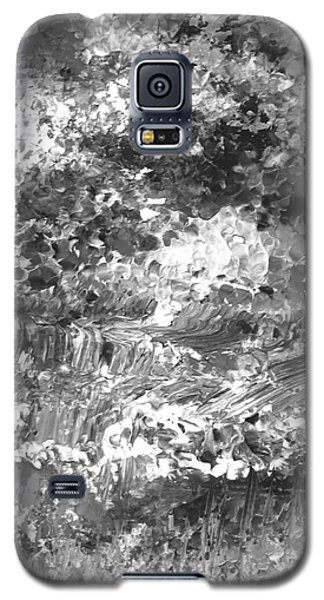 Abstract Series 070815 A3 Galaxy S5 Case