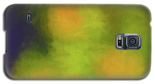 Abstract Untitled Galaxy S5 Case