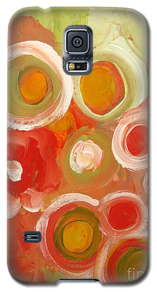Abstract Viii Galaxy S5 Case
