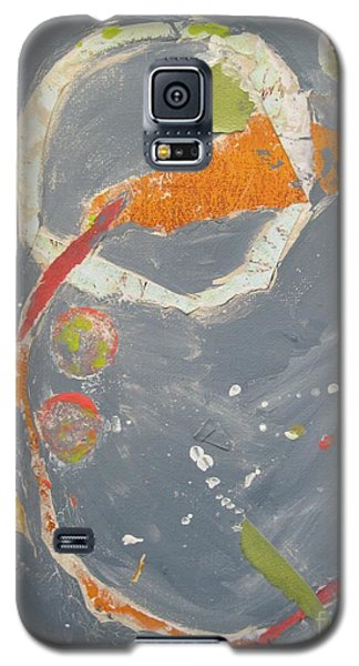 Abstraction #1 Galaxy S5 Case