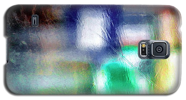 Abstraction  Galaxy S5 Case