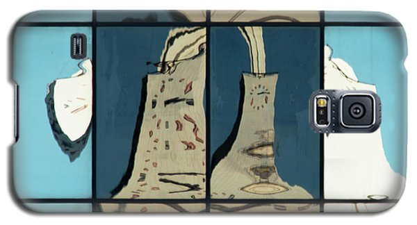Abstritecture 17 Galaxy S5 Case