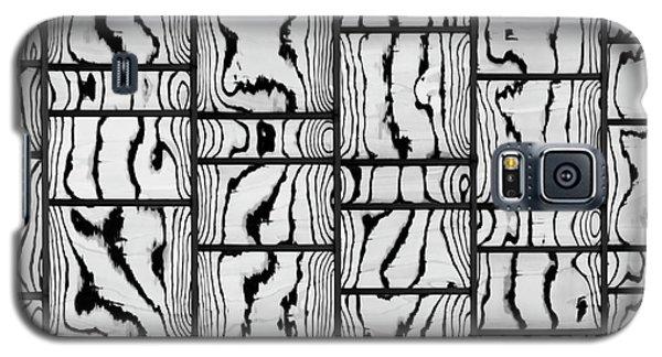 Abstritecture 18 Galaxy S5 Case