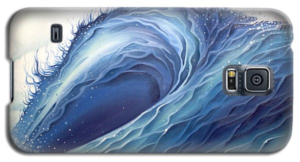 Abyss Galaxy S5 Case