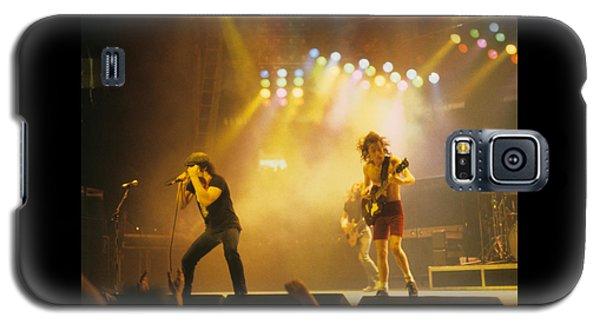 Ac Dc Galaxy S5 Case