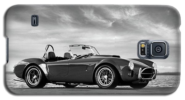 Ac Shelby Cobra Galaxy S5 Case by Mark Rogan