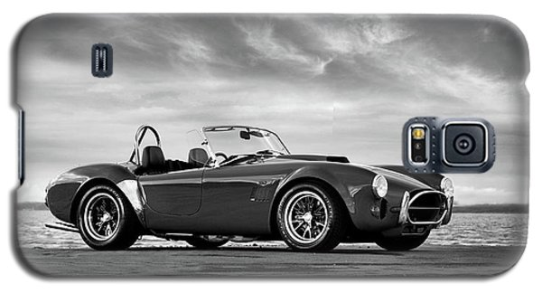 Ac Shelby Cobra Galaxy S5 Case