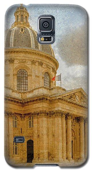 Paris, France - Academie Francaise Galaxy S5 Case