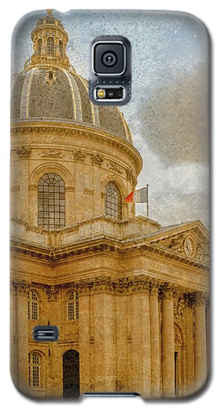 Paris, France - Academie Francaise Galaxy S5 Case