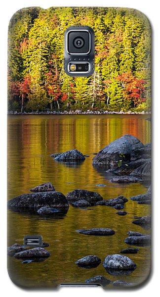 Acadian Glow Galaxy S5 Case