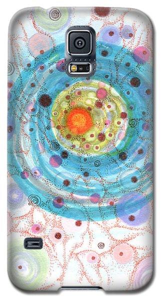 Accretion Galaxy S5 Case