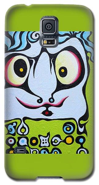 Ace Kid Mark Galaxy S5 Case