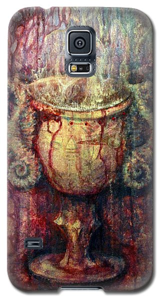 Ace Of Cups Galaxy S5 Case