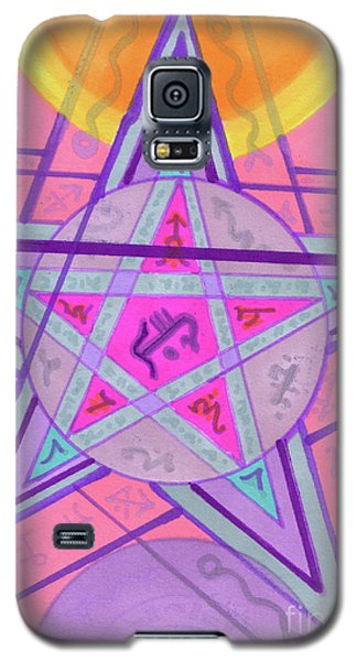 Ace Of Solomon Galaxy S5 Case