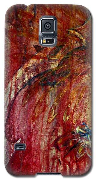 Ace Of Swords Galaxy S5 Case