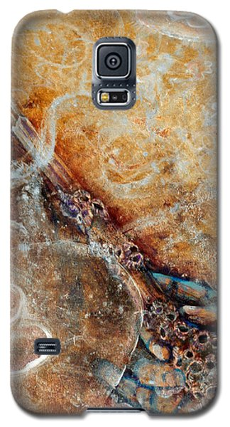 Ace Of Wands Galaxy S5 Case