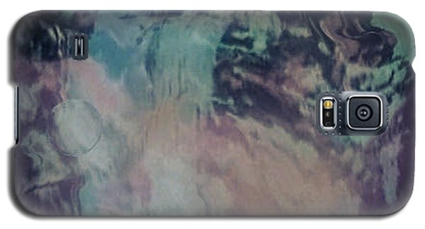 Galaxy S5 Case - Acid Wash by Kerri Thompson
