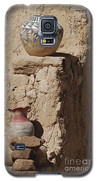 Acoma Pueblo Pottery Galaxy S5 Case