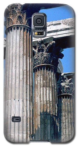 Acropolis Galaxy S5 Case