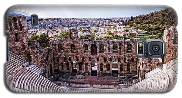 Acropolis Galaxy S5 Case