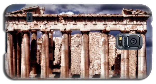 Acropolis Of Greece Galaxy S5 Case