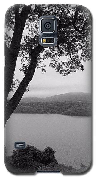 Across The Hudson Galaxy S5 Case