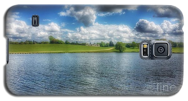 Across The Lake Galaxy S5 Case by Isabella F Abbie Shores FRSA