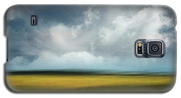 Across The Marsh Galaxy S5 Case