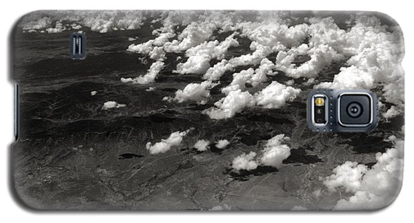 Across The Miles II Galaxy S5 Case by Joanne Coyle