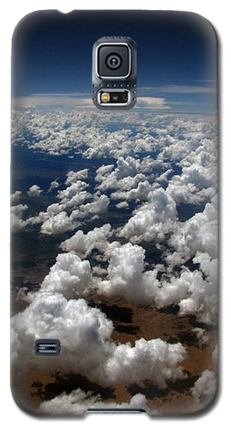 Across The Miles Galaxy S5 Case