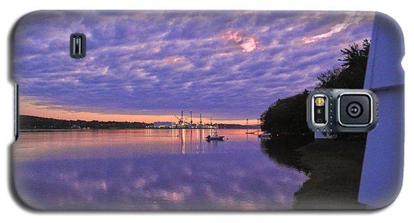 Across The River Galaxy S5 Case