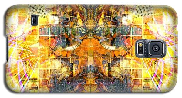 Adagio For Strings... Galaxy S5 Case