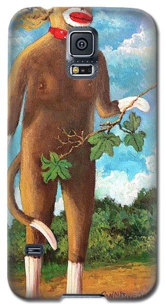 Adam  Galaxy S5 Case