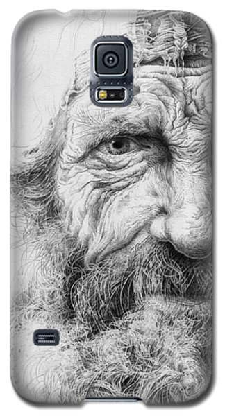 Adam. Series Forefathers Galaxy S5 Case