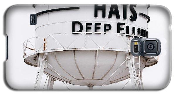 Adams Hats Deep Ellum Texas 061818 Galaxy S5 Case