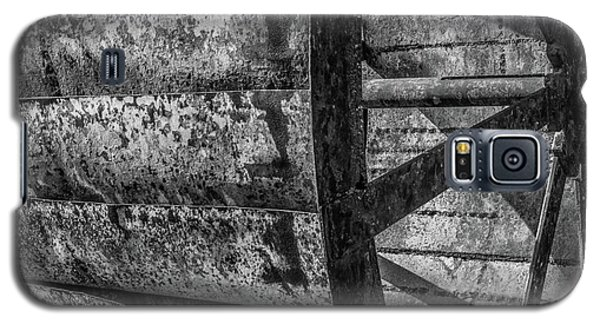 Adam's Mill Water Wheel Galaxy S5 Case