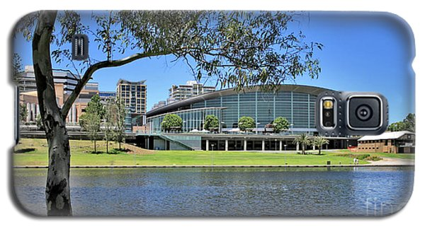 Adelaide Convention Centre Galaxy S5 Case