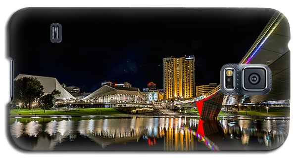 Adelaide Riverbank Galaxy S5 Case