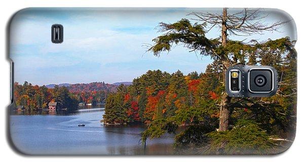 Adirondack View Galaxy S5 Case