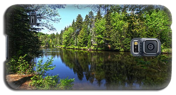 Adirondack Waters Galaxy S5 Case